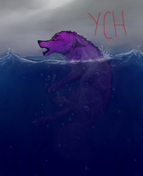Paypal YCH - OPEN by Blud-Bud