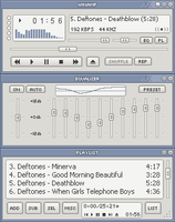 Codename: Opus for Winamp by neotool