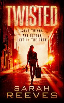 Book Cover Design for Twisted by ebooklaunch