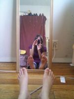My Feet and Soles by Giantess-Beatrice