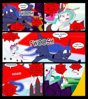 Cutie Mark Crusaders 10k: The Shadow of Grief 03 by GatesMcCloud