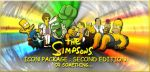 Simpsons Icon Package SE -2- by rear