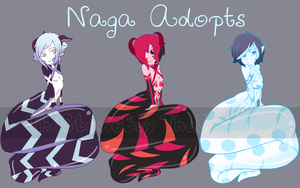 [Adopt]Naga Auction | Closed by TheStevieBoy