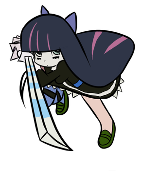Stocking by estetio