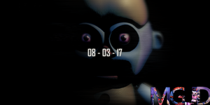 FNAF SL Pack - Surprise Date! by GamesProduction