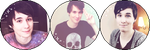 Danisnotonfire [Divider] by I-Stamps
