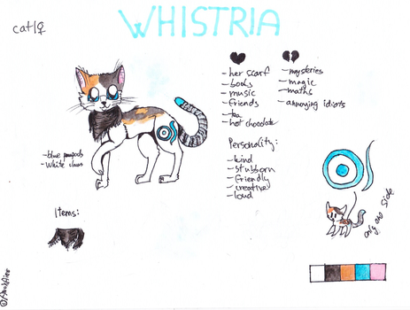 [Ref] Whistria Oct2016 by anoxaiee