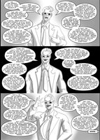 GAL 50 - The Pyramids' Other Secret 6 - p13 by martin-mystere