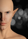 Solas Portrait by Louvette