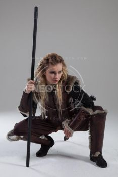 Pippa Medieval Warrior 259 - Stock Photography by NeoStockz