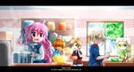 MoE :Cooking Together: by de-yuli
