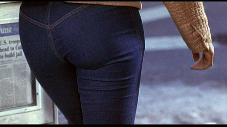 Barbershop 2002 her buttcheeks in jeans by shocker2496
