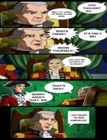 Page 12: John Hampton by sailormoonsonic