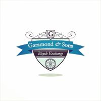 Garamond and Sons Logo by dippydude