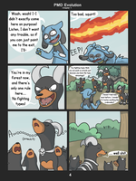 PMD Evolution: Chapter 1 page 4 by Snapinator