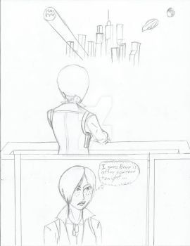 The Adventures of Ada and Harley Page 1 by EugeneandBrandon034