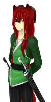 VolSa New Year Fest Outfit by horyuu
