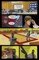 Second Age: Page 2 by Burk1337