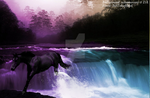 Passion Falls Leap by Irochy07