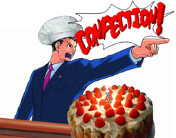 Confection by LCom