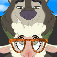 Ask Dawn and Vernon Icon by WastedTimeEE