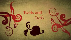 Twirl tutorial I did by LadyRafira