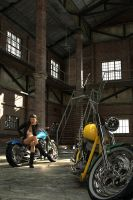 Girls Toys by RGUS