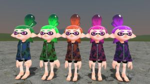Camo Hoodies Recolored Release by britheinkling
