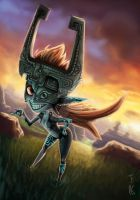 Midna by rodrigues-feh