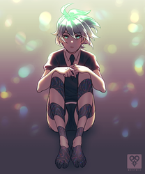 Phos by whispwill