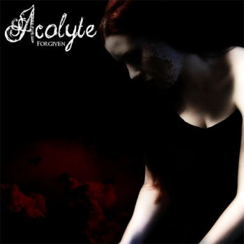 Acolyte CD Cover by emothic-girl