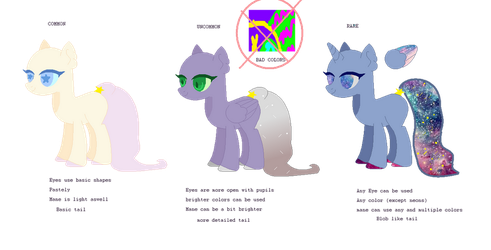 Dreamies (closed species) by macattackforever