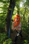Nami Punk Hazard Cosplay One Piece 8 by Lucy-chan90