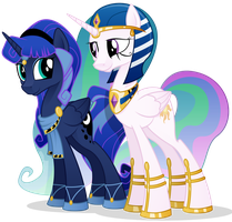 670888  Safe Simple+background Princess+luna Smili by AeridicCore
