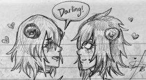Darling! by Ayatonic