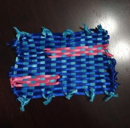 Art Class Online Weaving by mirpacheco