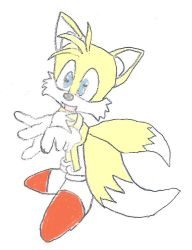 Tails by Sonic-for-ever