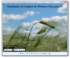 Vista Pic Viewer for XP PT-BR by WindowsNET