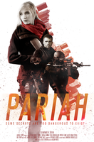 Pariah by WastingNight