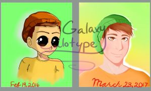 Before-After by GalaxyCalotype