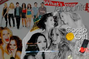 Gossip Girl 2009 by Miss-BarbieDoll