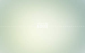 Noise by 64cent