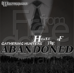 Gathering Hunter's #1  marked by Sttormforelhost