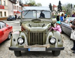 UAZ 69M 1958 2 by Abrimaal