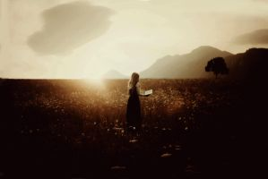 Distance. by Tiina23
