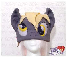 Derpy Hooves hat by OnJedone