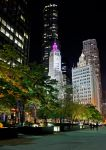 Chicago Downtown by dx
