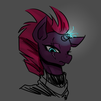Tempest Shadow by raika0306