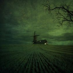 The Windmill by Pygar