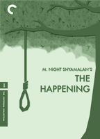 Fake Criterion: The Happening by BeckHop